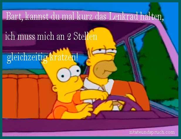 Filmsprüche Simpson