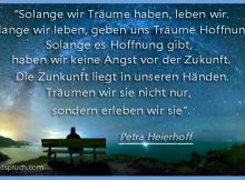 Zitate von Petra Heierhoff