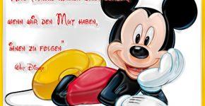 Zitate von Walt Disney