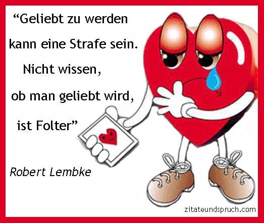Zitate Leben von Robert Lembke
