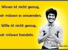 Bruce Lee Zitate 1